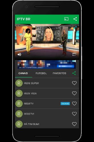 baixar iptv brasil app pc windows